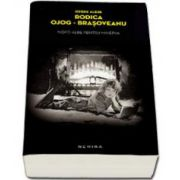 Nopti albe pentru Minerva - Rodica Ojog-Brasoveanu - Editie Paperback