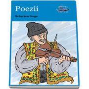 Poezii - Octavian Goga - Editie ilustrata