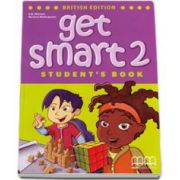 Mitchell H. Q. - Get Smart level 2 Student s Book - British Edition