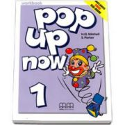 Mitchell H. Q. - Pop Up Now level 1 Workbook with CD