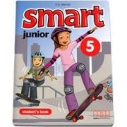 Mitchell H. Q., Smart Junior level 5 Student s Book