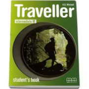 Mitchell H. Q, Traveller Intermediate B1 level Student s Book