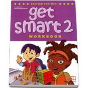 Mitchell H. Q. - Get Smart level 2 Workbook with CD - British Edition