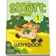 Mitchell H. Q., Smart Junior level 1 Workbook with CD
