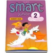 Mitchell H. Q. - Smart Junior level 2 Student s Book