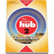 Mitchell H. Q., The English Hub level 2 Student s Book