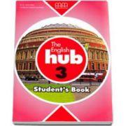 Mitchell H. Q, The English Hub level 3 Student s Book