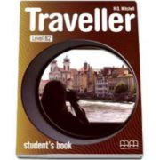 Mitchell H. Q., Traveller B2 level Student s Book