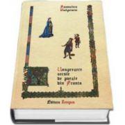 Romulus Vulpescu - Unsprezece secole de poezie din Franta - 2 Volume. Editie cu coperti cartonate