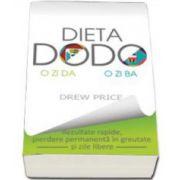 Dieta Dodo. O zi da, o zi ba. Rezultate rapide, pierdere permanenta in greutate si zile libere