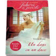 Tessa Dare, Un dans cu un duce