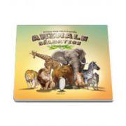 Prima mea enciclopedie. Animale salbatice (Editie cartonata)