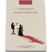 Cheran Celestin, Memoriile Domnului Rosu