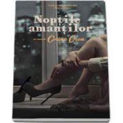 Corina Ozon, Noptile amantilor. Continuarea romanului Zilele amantilor