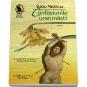 Yukio Mishima, Confesiunile unei masti. Editia a II-a