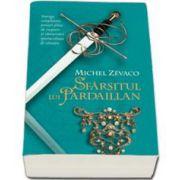 Michel Zevaco, Sfarsitul lui Pardaillan. Cavalerii Pardaillan, volumul X