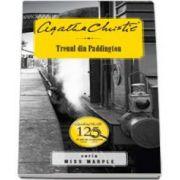 Agatha Christie, Trenul din Paddington. Seria Miss Marple