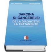 Sarcina si cancerele: de la diagnostic la tratamente (Anca Simionescu)