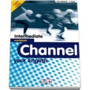 Mitchell H. Q., Channel your English Intermediate Workbook with CD