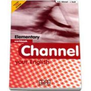 Mitchell H. Q, Channel your English Elementary Workbook with CD