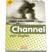 Mitchell H. Q, Channel your English Upper-Intermediate Workbook with CD
