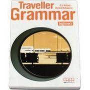 H. Q. Mitchell, Traveller Beginners level Grammar Book - Caiet de lucru si carte de gramatica pentru clasa a III-a