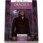Dracula. Graded Readers, level 4 - Intermediate - readers pack with CD