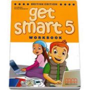 Mitchell H. Q. - Get Smart level 5. Workbook with CD - British Edition