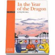 In the Year of the Dragon. Graded Readers, Pre-Intermediate level - Original Stories - pack with CD