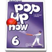 Mitchell H. Q., Pop Up Now level 6 Student s Book