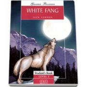 White Fang. Graded Readers level 2 - Elementary - readers pack with CD