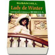 Lady de Winter (continuarea romanului REBECCA)