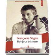 Bonjour tristesse - Traducere din limba franceza de Ana Antonescu