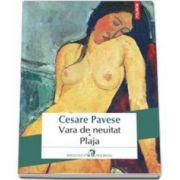 Cesare Pavese - Vara de neuitat - Plaja