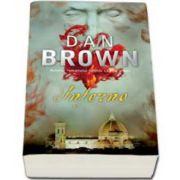 Dan Brown, Inferno - Editia 2015