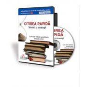 Citirea rapida - Format CD (Laura Voica)