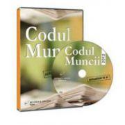 Codul muncii - Format CD