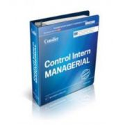 Consilier Control Intern Managerial
