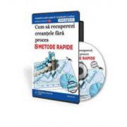 Horatiu Sasu, Cum sa recuperezi creantele fara proces. 8 metode rapide - Format CD