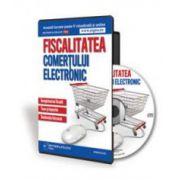 Dumitrescu Irina, Fiscalitatea comertului electronic - Format CD