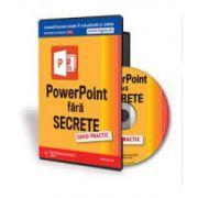 Adrian Modrisan, Ghid practic Power Point 2010 - Format CD