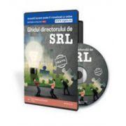 Gabriela Dita, Ghidul Directorului SRL - Format CD