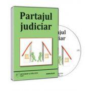 Mihaela Trusca, Partajul judiciar - informatii complete