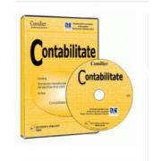 Consilier Contabilitate + 12 luni actualizare - Format CD