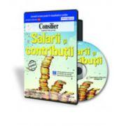 Consilier Salarii si Contributii - Forma CD (Matescu Rodica)