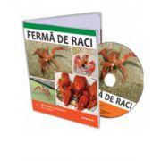Ferma de raci - Format CD (Corneliu Tudor)