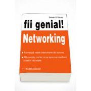 Fii genial! Networking - Steve D Souza