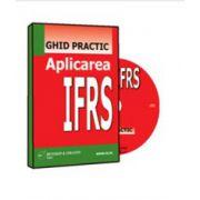 Ghid practic de aplicare a IFRS - CD