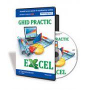 Ghid practic EXCEL - Format CD (Adrian Dragut)