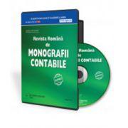 Revista Romana de Monografii Contabile - Format CD